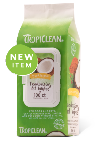Grooming Product Categories Tropiclean Pet Products