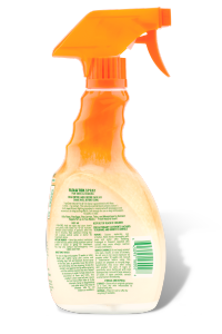 F&T Pet Spray – BACK