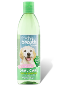 Fresh Breath by TropiClean - No Brushing Required!